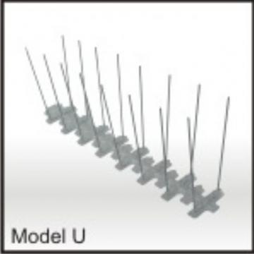Kuşkonmaz Model U