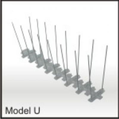 Bird Spikes Model U