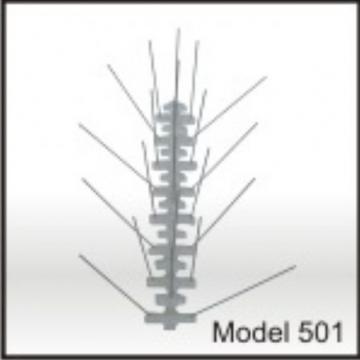 Kuşkonmaz Model 501
