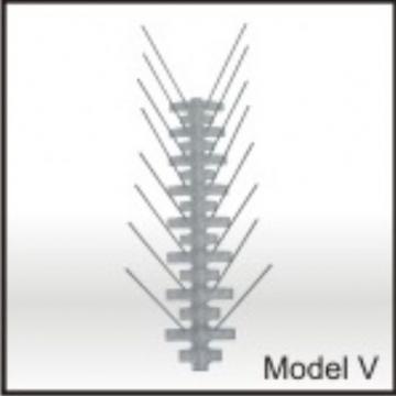 Kuşkonmaz Model V