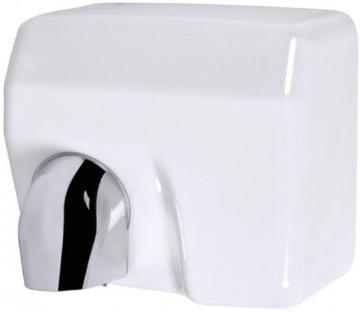 Fotoselli El Kurutma Cihazı Beyaz Epoksi Boya 2400W